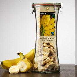 F&S BIO-Fairtrade Bananenscheiben