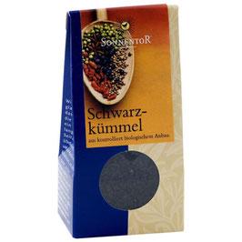 SONNENTOR - Schwarzkümmel 40 g