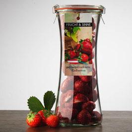 F&S Erdbeeren gefriergetrocknet
