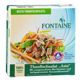 FONTAIN - Thunfischsalat Asia 200 g
