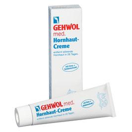 Hornhaut-Creme 75 ml - GEWOHL med.