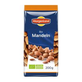 MORGENLAND - Mandeln 200 g