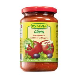 RAPUNZEL - Tomatensauce Olivia 340 g