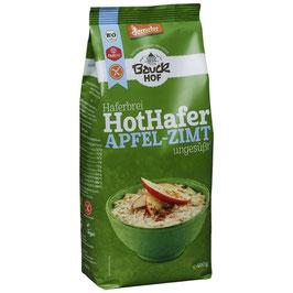 Bauk Hof - Hot Hafer Apfel-Zimt 400 g