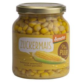 NUR PUUR - Zuckermais 350 g