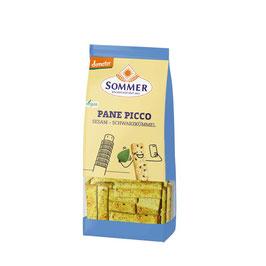 Sommer - Pane Picco Sesam-Schwarzkümmel 150 g