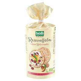 BYODO - Reiswaffeln ohne Salz 100 g