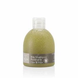 Bio Shampoo Rosmarin Clear & Shine, 250 ml - MARIA'S