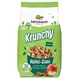 BARNHOUSE - Krunchy Apfel-Zimt 375 g