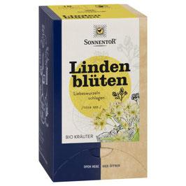 Lindenblüten á 1,5g 18 Btl
