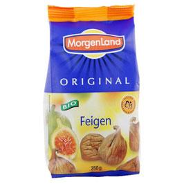 MORGENLAND - Feigen natur handverlesen 250 g