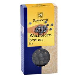SONNENTOR - Wacholderbeeren 35 g