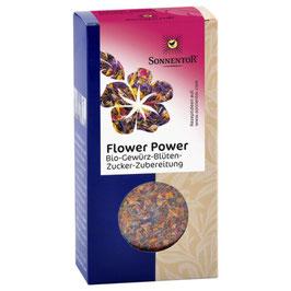 SONNENTOR - Flower Power Gewürz Blüten 35 g
