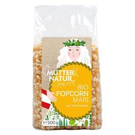 MUTTER NATUR  - Popcorn Mais 500 g