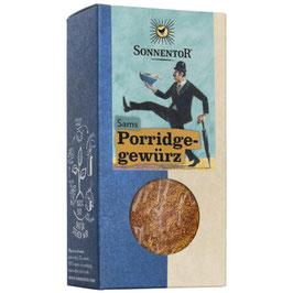 SONNENTOR -Porridge Gewürz 70 g