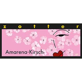 Amarena-Kirsch - Zotter Schokolade