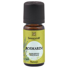 Rosmarin 10 ml -  SONNENTOR ÄTHERISCHE ÖLE