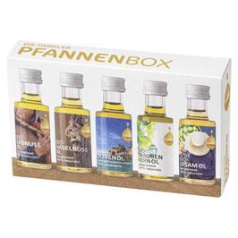 FANDLER - Die Fandler Pfannenbox 1 Box