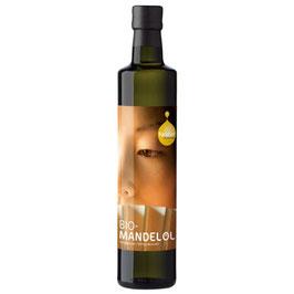 FANDLER - Mandelöl 0,1 l