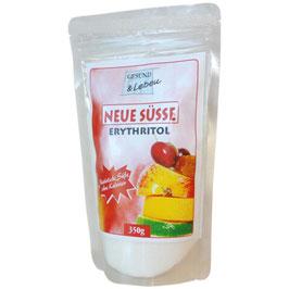 Gesund & Leben - Neue Süße Erythritol - 350g