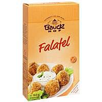 Falafel 160 g - BAUCKHOF
