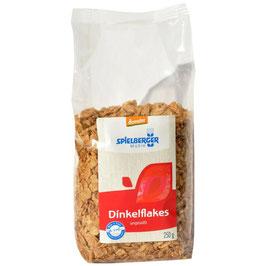 SPIELBERGER - Dinkelflakes 250 g