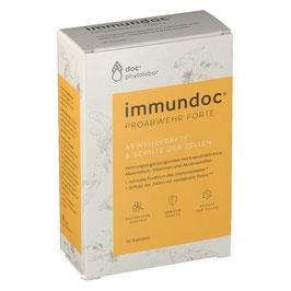 immunndoc® PROABWEHR FORTE
