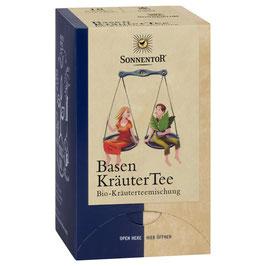 Basen KräuterTee á 1,5g 18 Btl
