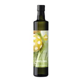 FANDLER - Camelinaöl 0,25 l