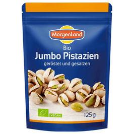 Morgenland - Jumbo Pistazien 125 g