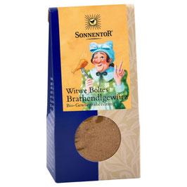 SONNENTOR - Witwe Boltes Brathendlgewürz 35 g
