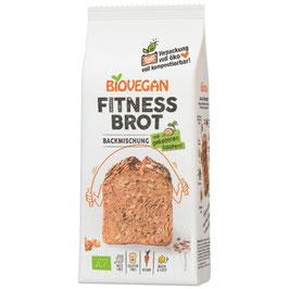 BIO)-VEGAN - Brotbackmischung Fitness 330 g