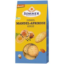 Sommer - Dinkel Mandel Aprikose 150 g