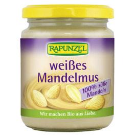 RAPUNZEL - Mandelmus weiß 250 g