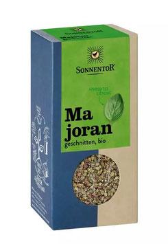 SONNENTOR - Bio Majoran geschnitten