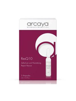 ARCAYA - ResQ10 -  Ampulle Gesicht