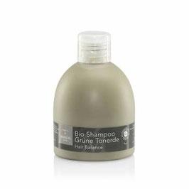 Bio Shampoo Grüne Tonerde Hair Balance, 250 ml - MARIA'S