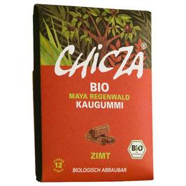 CHICZA - Kaugummi Zimt 30 g