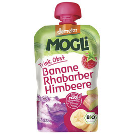MOGLI -Trink Obst Himbeere 100 g