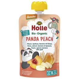Panda Peach 100 g - HOLLE