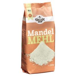 Bauk Hof - Mandelmehl 200 g