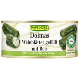RAPUNZEL - Dolmas Weinblätter gefüllt 280 g