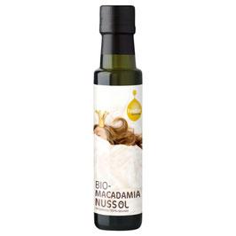 FANDLER - Macadamianussöl 0,1 l