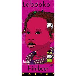 Labooko Himbeer - ZOTTER