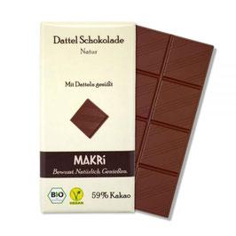 Makri Natur 59 % Kakao