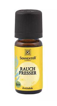 Rauchfresser ätherisches Öl 10ml - Sonnentor
