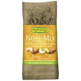 Rapunzel - Nuss-Mix geröstet, gesalzen 60 g