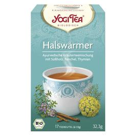 Halswärmer Tee á 1,8g 17 Btl