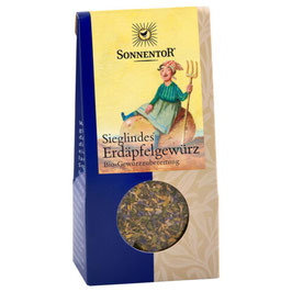 SONNENTOR - Sieglindes Erdäpfelgewürz 18 g