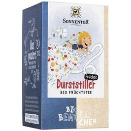 SONNENTOR - Durststiller Früchte Tee 20 Btl